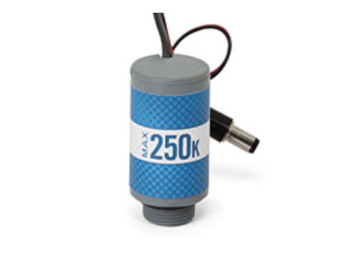 Celula de O2 Maxtec Max 250k conector dc preto