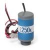 Celula de O2 Maxtec Max 250k com conector panduit