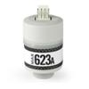 sensor de oxido nitritico maxtec max 623a