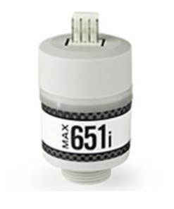sensor de oxido nitrico maxtec max 651i