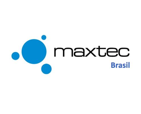 logo maxtec brasil quadrado