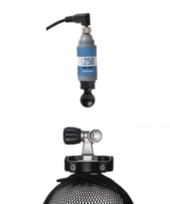 Adaptador maxtec para cilindro oxyknob